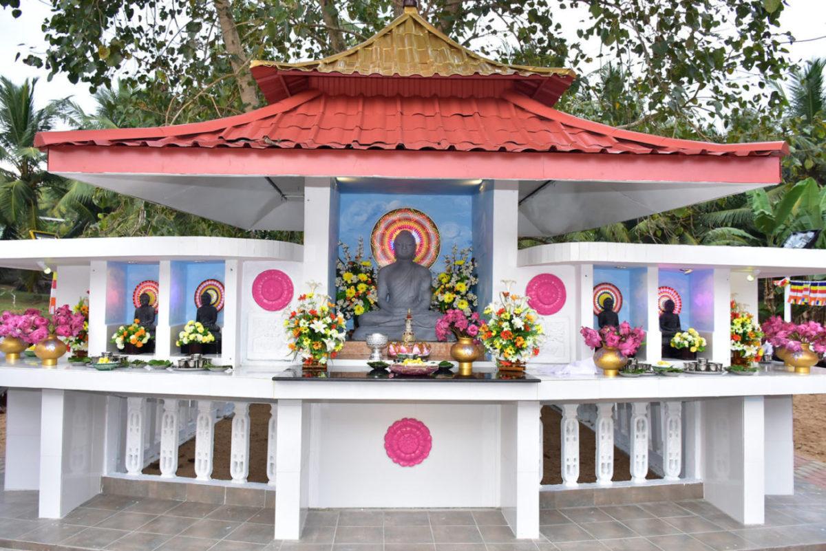 Bodhi Pooja (1)